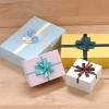 现货礼品盒批发春节礼物包装盒创意天地盖饰品包装情人节礼盒定制