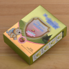 厂家定做食品包装纸盒 彩印化妆品礼品盒 宝宝奶粉米粉包装食品盒