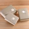 精美礼品盒定制创意礼物盒情人节礼品包装盒圣诞生日礼品纸盒批发