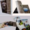 无锡印刷厂定制产品说明书 精美宣传册印刷 纸质封套 彩色封套