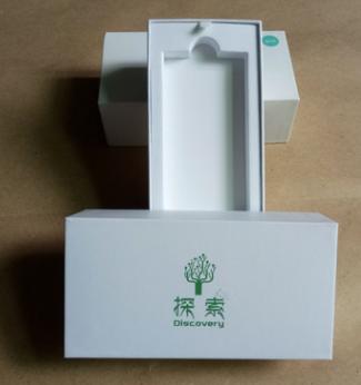 探索电子香烟盒