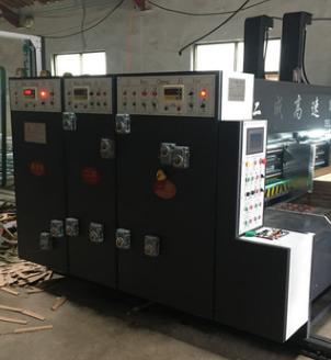 仁成1428型 高速印刷机 印刷开槽机 印刷模切机 印刷机生产厂家