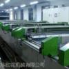 高精度平网印花机