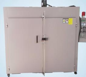 东莞龙安LA-2200工业烤箱 高温烤箱 干燥架烘干炉 恒温烤炉