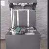 全自动皮壳粘铁片机, 粘铁片机 粘铁片机 YO圈装订 只用1人小时产量可达1200个 自动粘磁铁 粘铁片机