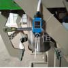 郑州工业盐定量包装秤 大粒盐颗粒自动称重包装机 肥料电子定量包装秤