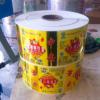 【正德印刷】—— 厂家加工定制 卷筒印刷 不干胶标签 可来图定制 质优价廉
