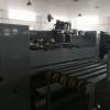 双片钉箱机半自动双片钉箱机 纸箱印刷开槽机 厂家直销 售后无忧