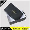 牛皮纸鞋盒定做男女鞋童鞋鞋盒纸盒定制抽屉式鞋盒收纳包装盒彩印