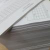 财务用品日报表A4A5销售明细单表 出货单据财务报表销售清单定制