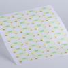 定制印刷 发光膜 夜光膜不干胶 标签 贴纸 铭牌 标牌 厂家直销