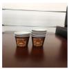 2.5盎司70ml 一次性小纸杯 一次性试吃小杯批发 1000只