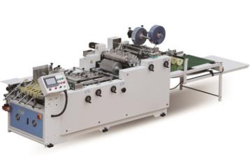 印刷行业热收缩包装机