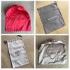 平面小香布袋生产厂家定做 全棉H布袋定制 环保购物袋加印LOG