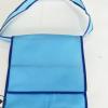 帆布书包定制印花帆布袋定做现货帆布手提购物袋子定制批发