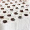 批发pe工业保鲜膜 拉伸缠绕膜 塑料拉伸膜 自粘性透明包装薄膜