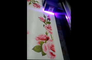 木板uv印刷加工uv平板打印加工