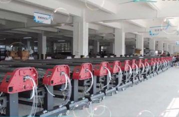 晶绘 广州晶绘数码打印设备厂家 喷绘机 写真机 UV平板机 旗帜机