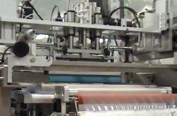 视觉对位微电子印刷机(MARK点识别及XYΘ平台对位)--东莞科宜达机器人有限公司