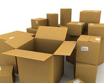 3层5层邮政纸箱子 快递物流包装箱 瓦楞纸箱生产厂家 量大从优