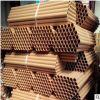 纸管纸筒内径4.5厘米厚度3毫米长度100厘米纸筒工厂店供应包装筒