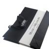 厂家定制外蒙古服装专用触感纸手提袋手感光滑纸袋服装袋价格实惠