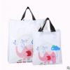 塑料手提购物袋 印刷设计定制定做服装袋 直销优质塑料袋手提袋