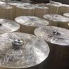 厂家直销 pvc扭结膜 复合盖光膜 可供出口