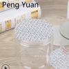 浙江温州工厂生产食品PET瓶96MM印刷铝箔密封垫片,PET瓶85MM感应
