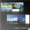 专业提供工程案例画册设计排版、印刷制作,建筑工程类画册定制