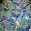 进口变色pet镭射膜印刷幻彩膜 时尚礼品包装彩色镀铝膜介质膜
