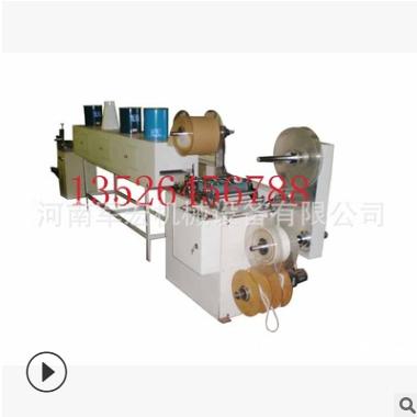 供应热熔胶膏药机 各类膏药片制作设备 全自动家用小型膏药机