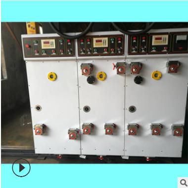 生产制造优质纸箱机械设备双色印刷开槽机 专业纸盒印刷开槽机