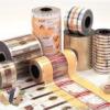 PVC糖果扭结膜 印刷扭结膜