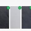 厂家直销青艺 3D皮革纹装饰膜 高档服饰图案 激光皮革纹装饰膜