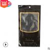 滑动拉链复合无保湿层塑料雪茄密封袋 定制彩色印刷烟叶销售包装