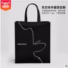 100克环保无纺布袋定制可降解 广告宣传手提袋特价促销包设计