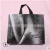 一次成型立体超声波无纺布覆热合袋膜彩印环保购物手提袋现货定做