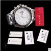 手表塑料吊牌 手表标签牌 DW 手表PVC吊牌定做