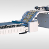 STM 全自动裱纸机