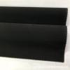 工厂现货直销黑色无纺底尼龙毛 眼镜盒植绒布 手表盒绒布