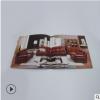 沙发衣柜图册印刷定制画册板式家居彩页书柜酒柜橱柜宣传册定做