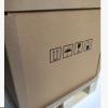 环保木底可拆装蜂窝纸板托盘箱