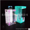 高品质透明胶盒印刷定做加工厂提供0.1~0.5PET盒 PVC盒 PP盒定制