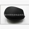 混音师耳机收纳包 弹簧耳机包 耳机包 pu便携耳机盒椭圆 定做logo