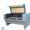 工艺品布料皮革木板亚克力非金属CO2二氧化碳四头激光切割雕刻机