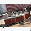 专业生产RY-PTE2-120型纸管卷管机 操作简单易学 产量高 价格实惠