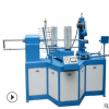 专业生产RY-PTE2-200型二机头纸管卷管机 操作简单易学 产量高