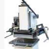 JL-358手动烫金机,万能烫金机,平面烫金机,烙印机,烫金机
