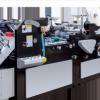 EYD-685中西式信封贴离型纸贴膜双面胶组合机